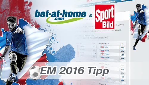 Bet at home EM Superbet