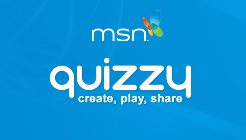 MSN Facebook-Quiz