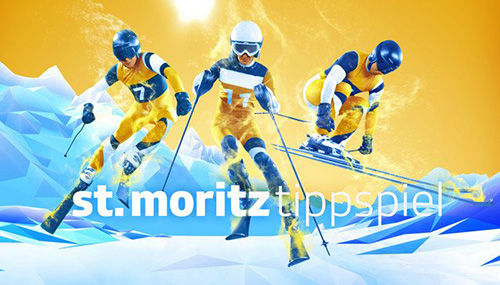 SRF World Ski Championships Predictor 2017