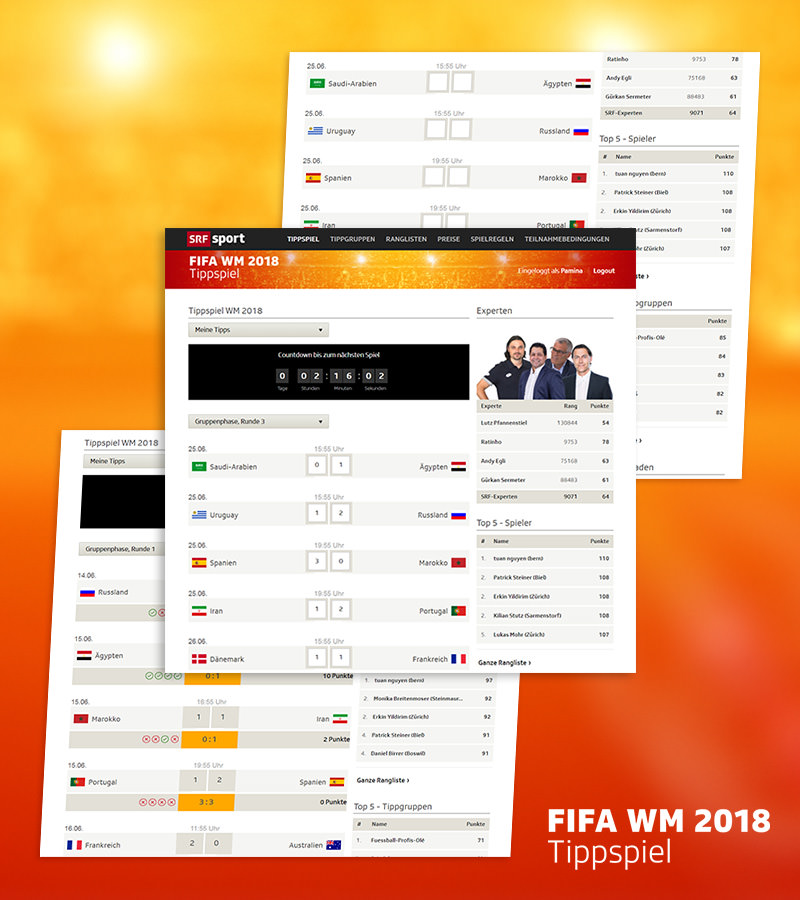 FIFA WC 2018 Predictor