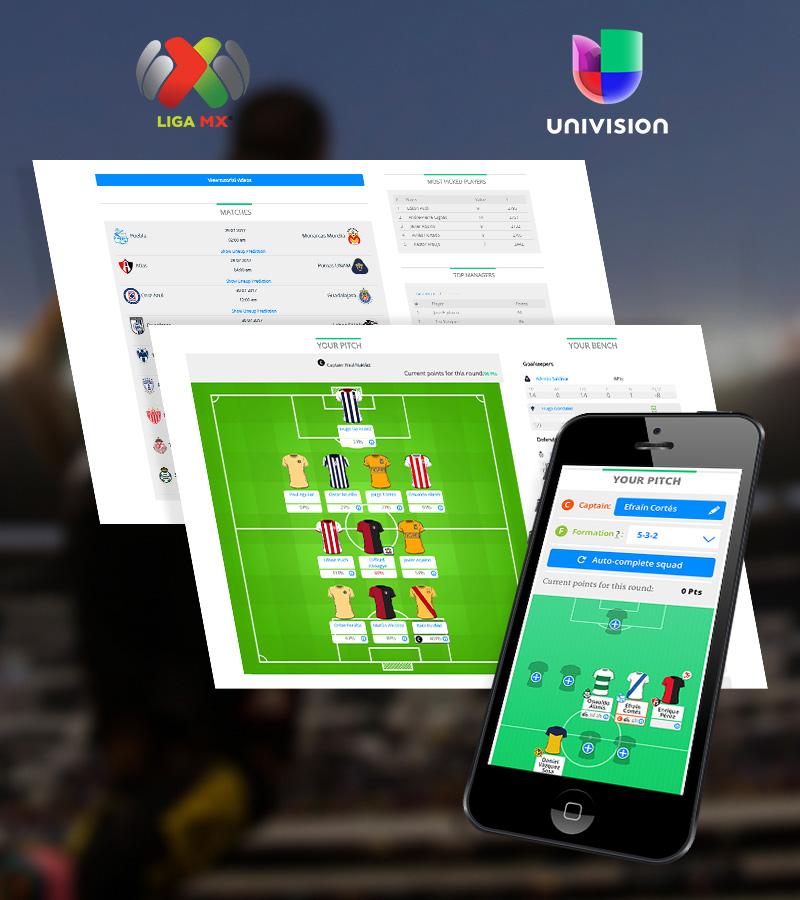 Univisi n Deportes en vivo - TV en vivo